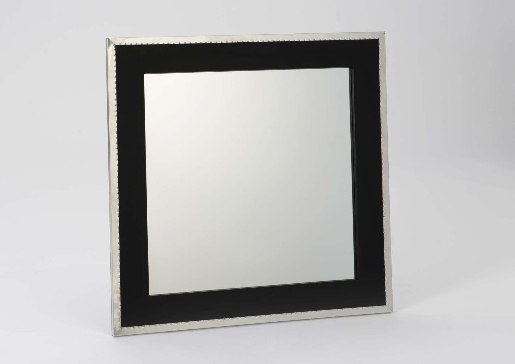 miroir carr 121959 box33creation ForMiroir Carre